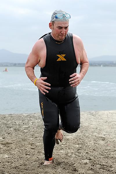 SuperSEAL Swim